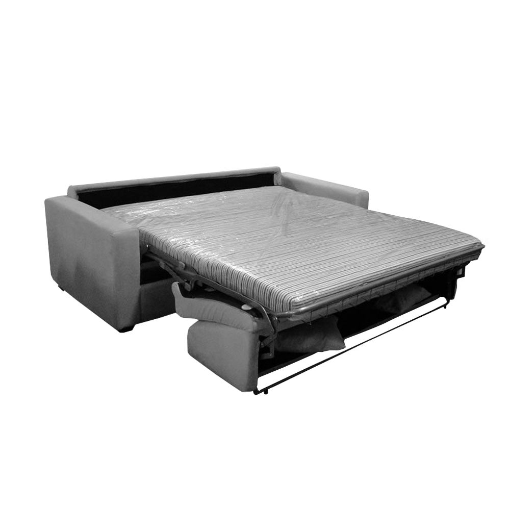 ALBA convertible Rapido,<br>Revêtement Tobago ou Largo,<br>Couchage 120/140/160cm