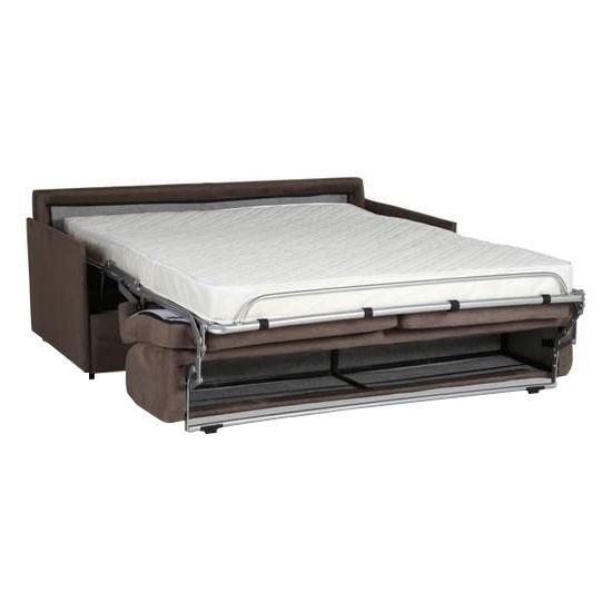 ALICE, Canapé convertible Rapido,<br>Revêtement Velours Tiffany,<br>Couchage 75, 120, 140 ou 160cm