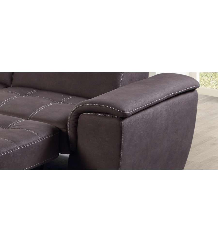 Angle convertible gigogne CAPRI II 2ap SX