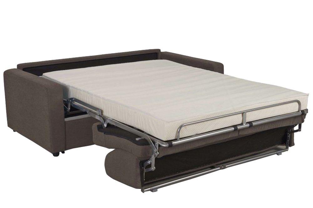 Convertible rapido ALICE couchage 160cm MATELAS 13cm densité 45kg