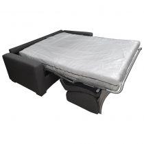 GIANT21, Convertible usage quotidien, revêtement PU Cayenne ou Torres, couchage 120cm/140cm ou 160cm