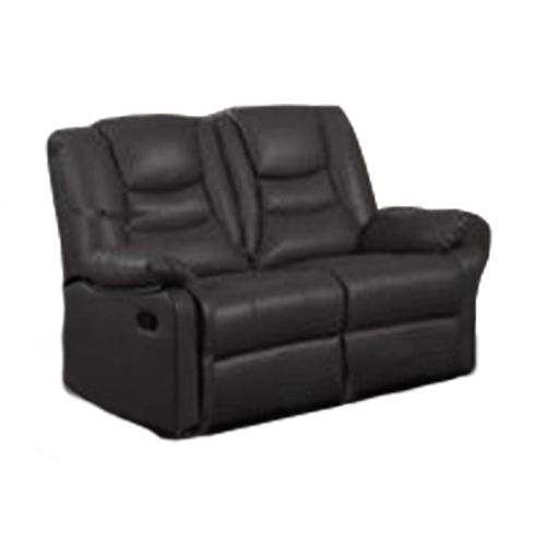 KIRK 2 places RELAX simili Leather Gel