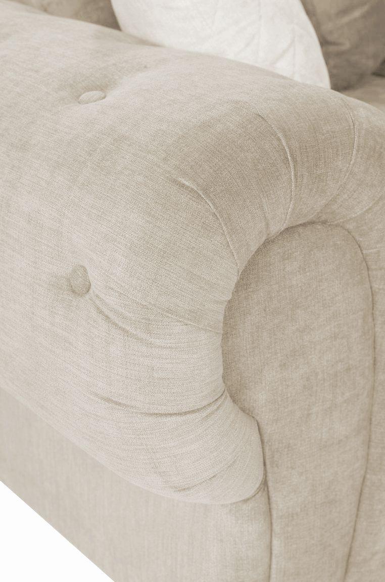 NICO angle CONVERTIBLE en tissu Tiffany