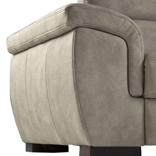 RONALD, Canapé d\'angle convertible gigogne. Revêtement Tissu Artemis ou Luna.